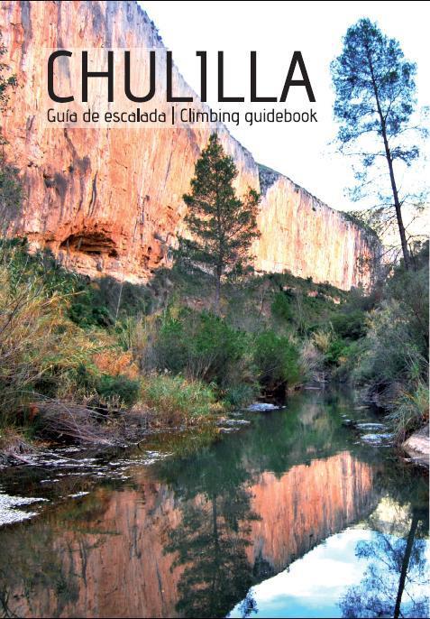 Chulilla climbing guidebook